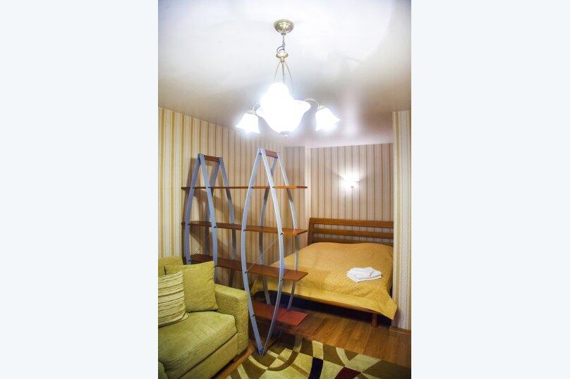 1-комн. квартира, 40 кв.м. на 4 человека, улица Лобачевского, 68А, Москва - Фотография 4