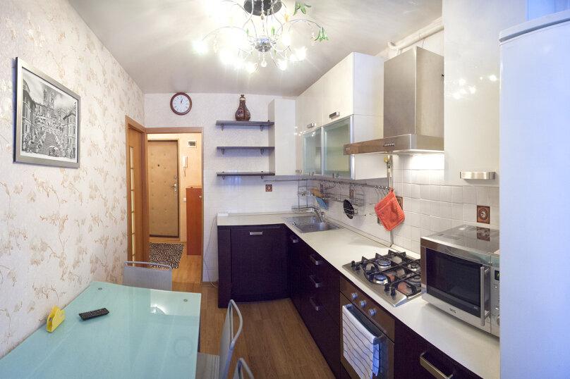 1-комн. квартира, 40 кв.м. на 4 человека, улица Лобачевского, 68А, Москва - Фотография 5