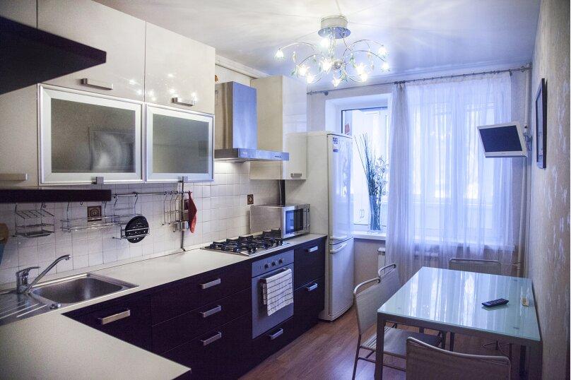 1-комн. квартира, 40 кв.м. на 4 человека, улица Лобачевского, 68А, Москва - Фотография 7