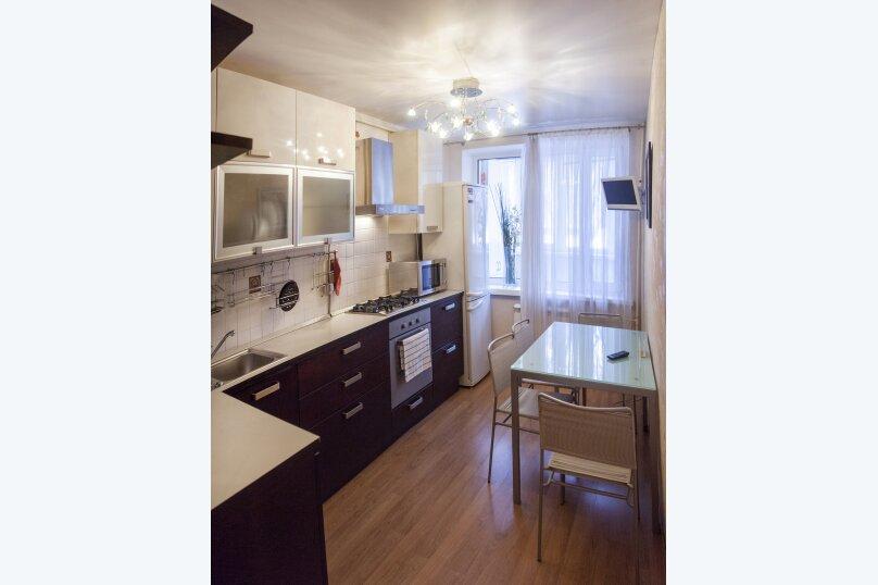 1-комн. квартира, 40 кв.м. на 4 человека, улица Лобачевского, 68А, Москва - Фотография 8