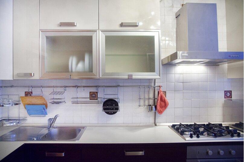 1-комн. квартира, 40 кв.м. на 4 человека, улица Лобачевского, 68А, Москва - Фотография 9