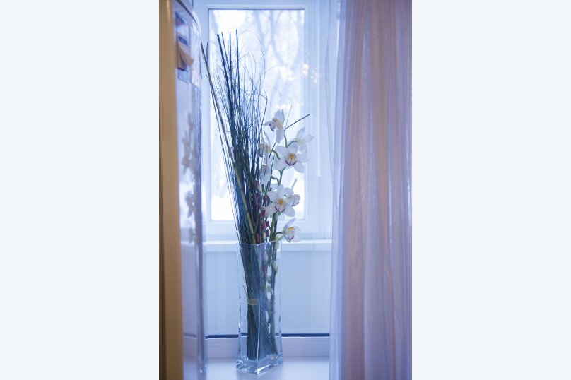 1-комн. квартира, 40 кв.м. на 4 человека, улица Лобачевского, 68А, Москва - Фотография 10