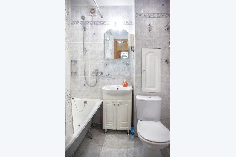 1-комн. квартира, 40 кв.м. на 4 человека, улица Лобачевского, 68А, Москва - Фотография 11