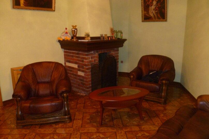 Дом, 360 кв.м. на 10 человек, 3 спальни, Григорчиково, 33, Москва - Фотография 1