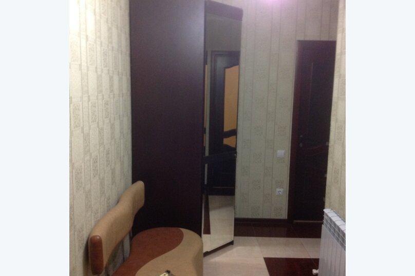 1-комн. квартира, 45 кв.м. на 5 человек, Бытха, 8, Сочи - Фотография 5