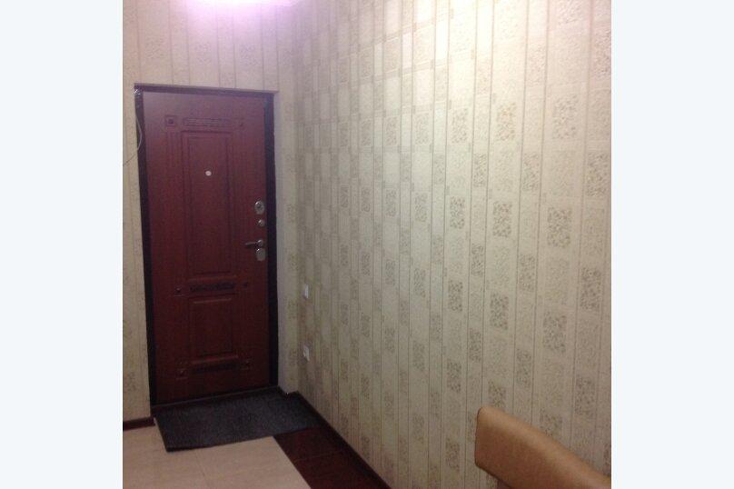 1-комн. квартира, 45 кв.м. на 5 человек, Бытха, 8, Сочи - Фотография 6