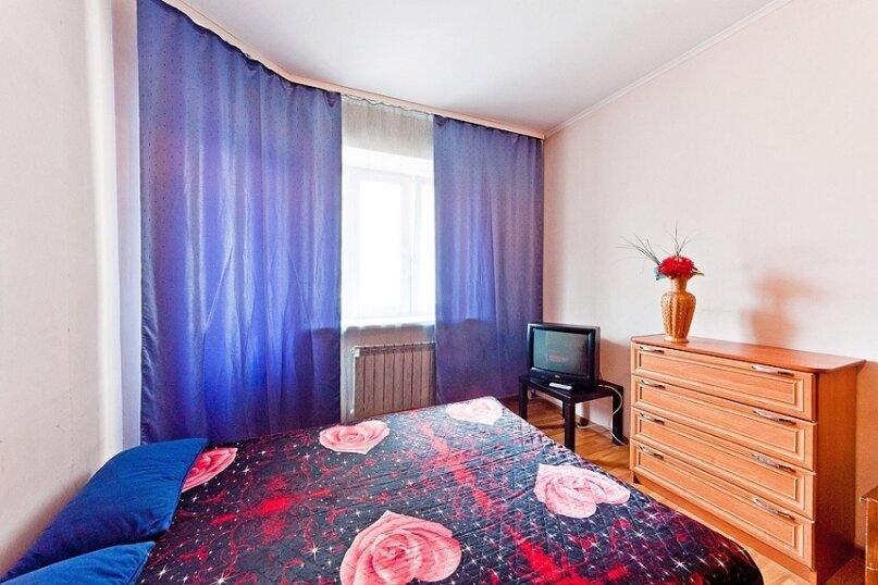 1-комн. квартира, 32 кв.м. на 5 человек, проспект Косыгина, 17к1, Санкт-Петербург - Фотография 1