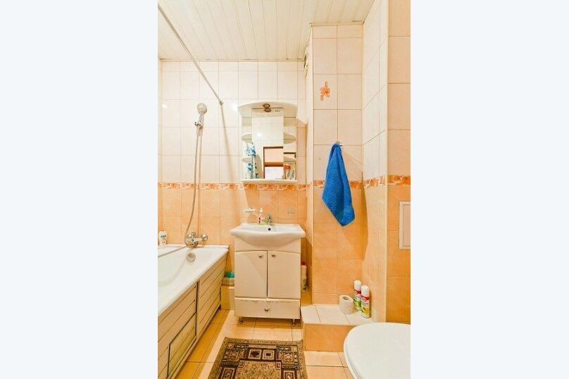 1-комн. квартира, 32 кв.м. на 5 человек, проспект Косыгина, 17к1, Санкт-Петербург - Фотография 4