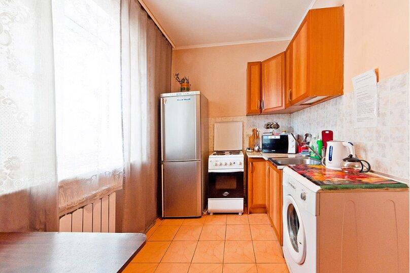 1-комн. квартира, 32 кв.м. на 5 человек, проспект Косыгина, 17к1, Санкт-Петербург - Фотография 5