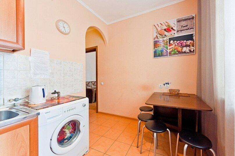 1-комн. квартира, 32 кв.м. на 5 человек, проспект Косыгина, 17к1, Санкт-Петербург - Фотография 7