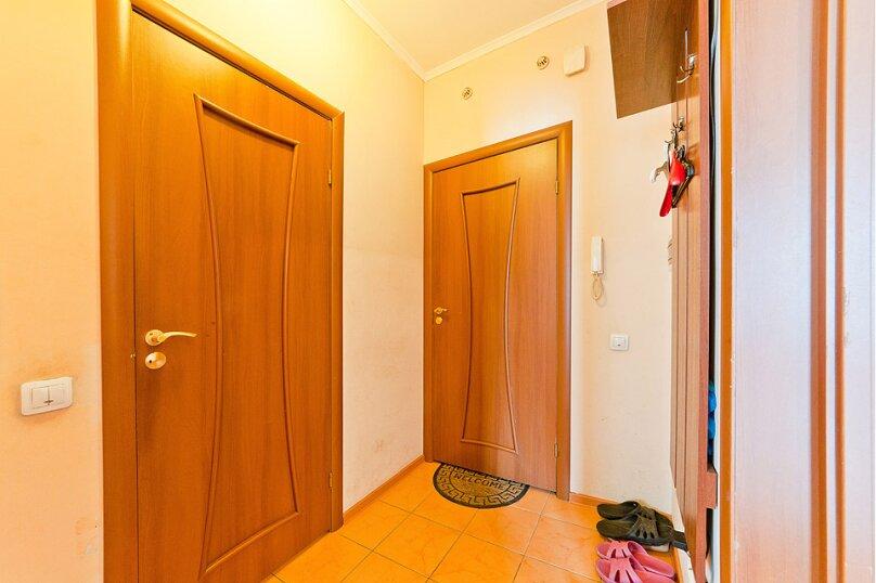 1-комн. квартира, 32 кв.м. на 5 человек, проспект Косыгина, 17к1, Санкт-Петербург - Фотография 8