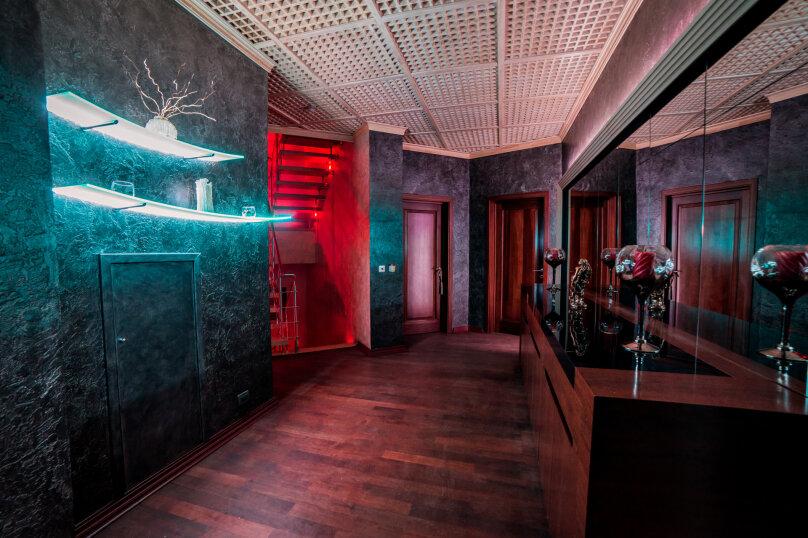 Особняк для мероприятий, 1000 кв.м. на 20 человек, 5 спален, 2 лыковская, 65 корпус 46, Москва - Фотография 16