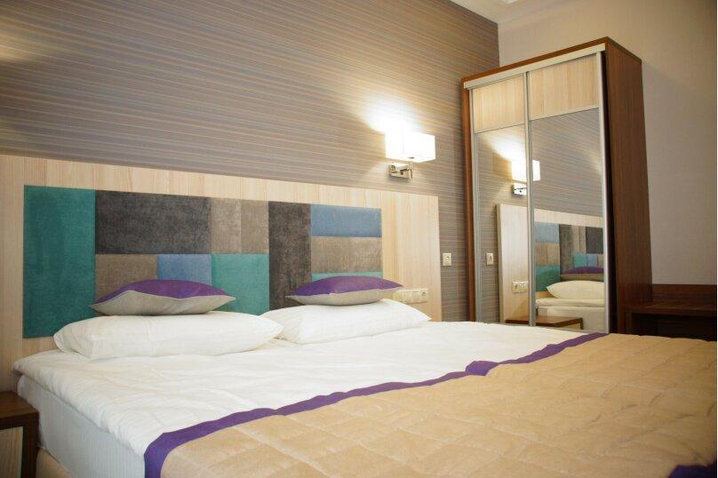 """Отель """"НОВЫЙ СВЕТ"""", улица Голицына, 7 на 250 номеров - Фотография 77"""