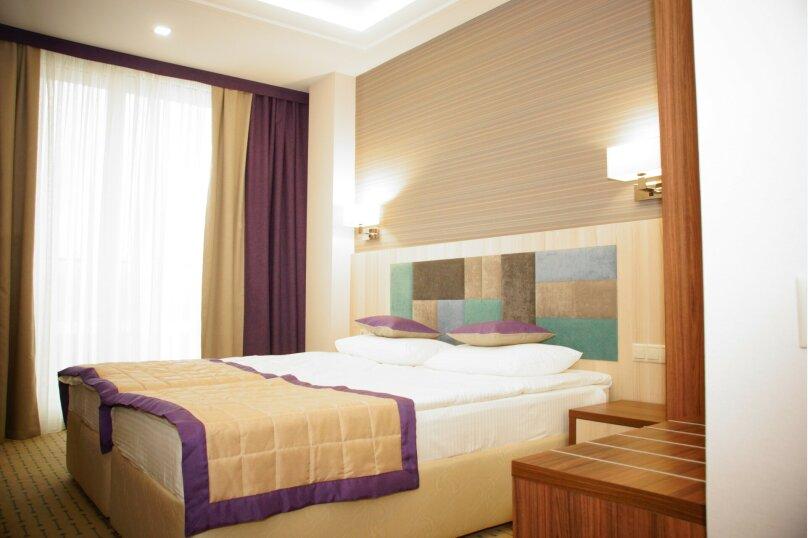 """Отель """"НОВЫЙ СВЕТ"""", улица Голицына, 7 на 250 номеров - Фотография 78"""