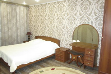 3-комн. квартира, 62 кв.м. на 6 человек, улица Гагарина, Шерегеш - Фотография 1