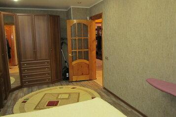 3-комн. квартира, 62 кв.м. на 6 человек, улица Гагарина, Шерегеш - Фотография 3