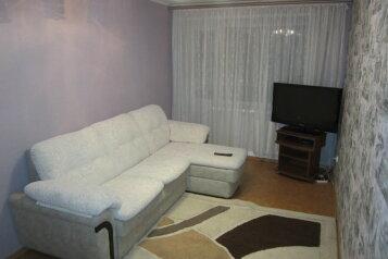 1-комн. квартира, 30 кв.м. на 4 человека, улица Гагарина, Шерегеш - Фотография 1