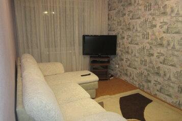 1-комн. квартира, 30 кв.м. на 4 человека, улица Гагарина, Шерегеш - Фотография 2
