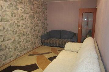 1-комн. квартира, 30 кв.м. на 4 человека, улица Гагарина, Шерегеш - Фотография 3