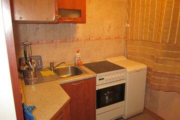 1-комн. квартира, 30 кв.м. на 4 человека, улица Гагарина, Шерегеш - Фотография 4