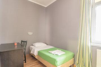 Одноместный номер в блоке:  Номер, Эконом, 1-местный, 1-комнатный, Hotel, Сулимовка на 58 номеров - Фотография 4