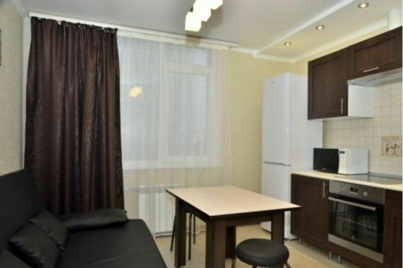 1-комн. квартира, 37 кв.м. на 2 человека, улица Шумкина, 3к1, Москва - Фотография 3