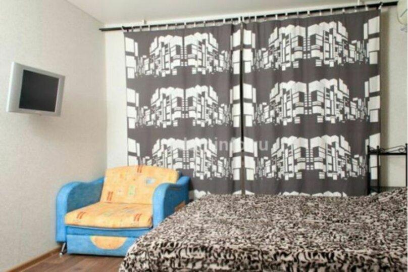 1-комн. квартира, 37 кв.м. на 3 человека, проспект Мира, 46А, Москва - Фотография 2