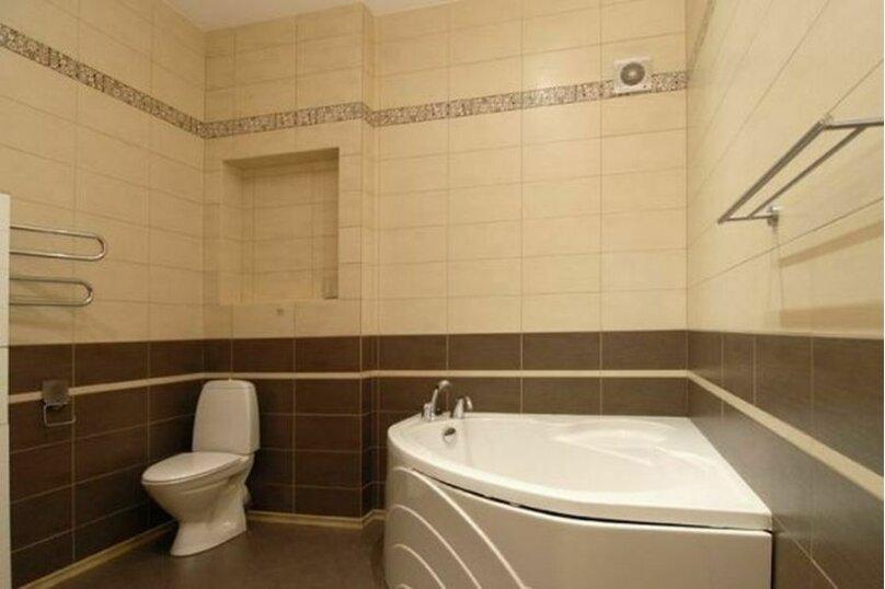 2-комн. квартира, 58 кв.м. на 4 человека, 1-я Миусская улица, 20с5, Москва - Фотография 3