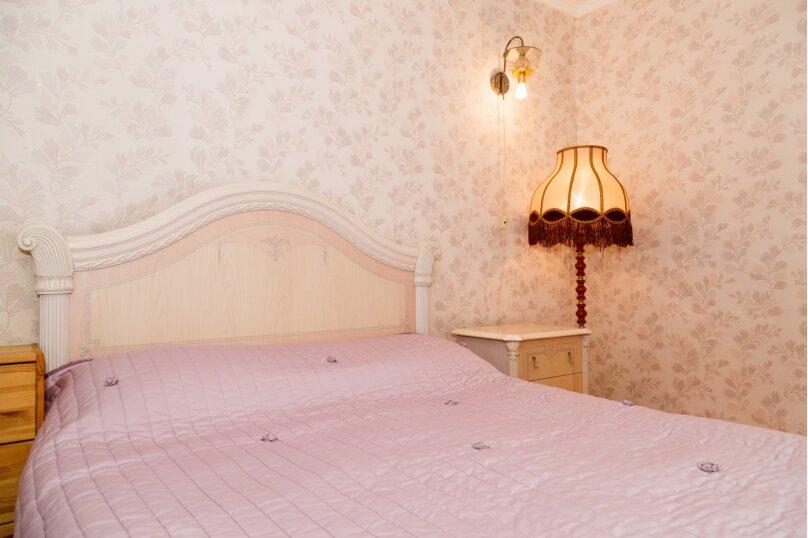 2-комн. квартира, 45 кв.м. на 4 человека, Озерковский переулок, 4, Москва - Фотография 1