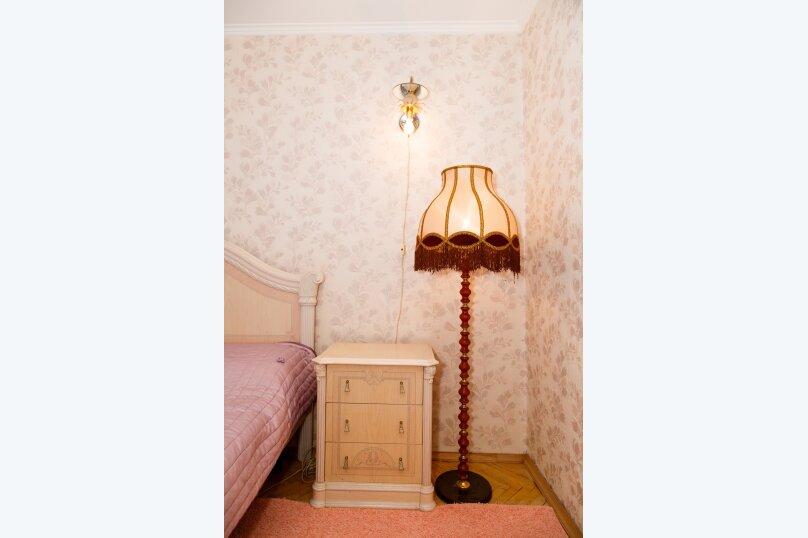 2-комн. квартира, 45 кв.м. на 4 человека, Озерковский переулок, 4, Москва - Фотография 2