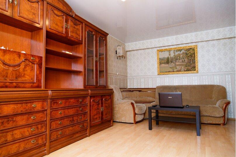 2-комн. квартира, 45 кв.м. на 4 человека, Озерковский переулок, 4, Москва - Фотография 4
