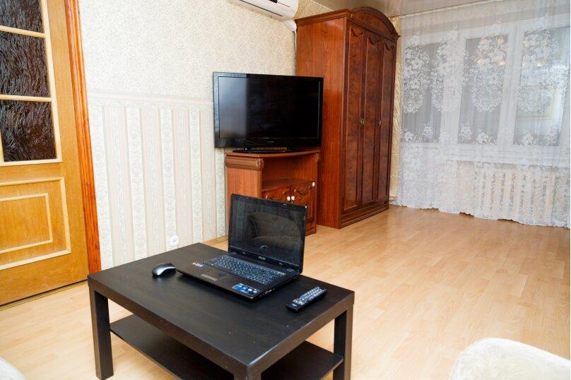 2-комн. квартира, 45 кв.м. на 4 человека, Озерковский переулок, 4, Москва - Фотография 5