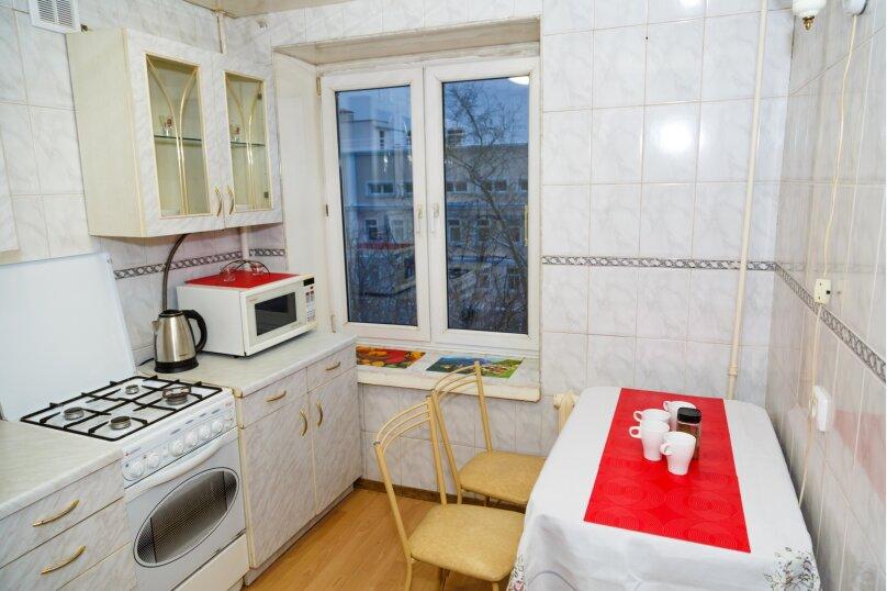2-комн. квартира, 45 кв.м. на 4 человека, Озерковский переулок, 4, Москва - Фотография 6