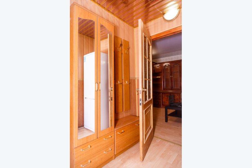 2-комн. квартира, 45 кв.м. на 4 человека, Озерковский переулок, 4, Москва - Фотография 10