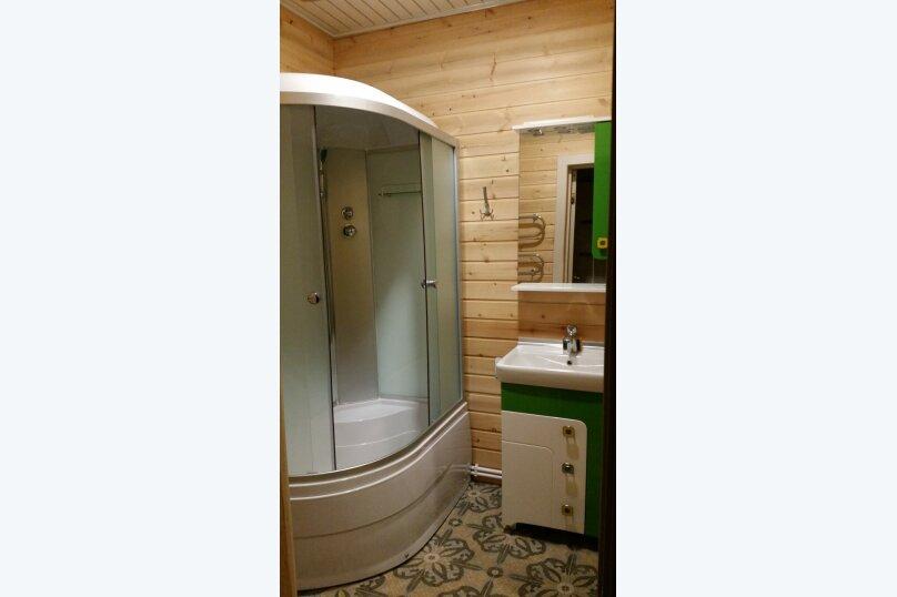 Дом, 150 кв.м. на 12 человек, 5 спален, поселок Утулик, 1-я Байкальская, 31, Байкальск - Фотография 7
