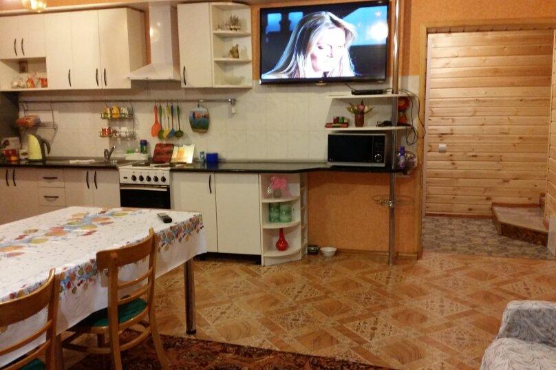 Дом, 150 кв.м. на 12 человек, 5 спален, поселок Утулик, 1-я Байкальская, 31, Байкальск - Фотография 8