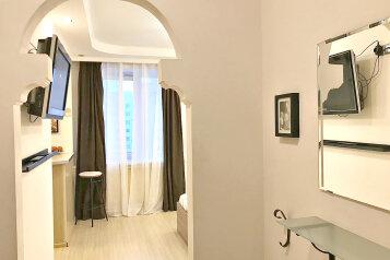 1-комн. квартира, 38 кв.м. на 3 человека, Коломяжский проспект, Санкт-Петербург - Фотография 4