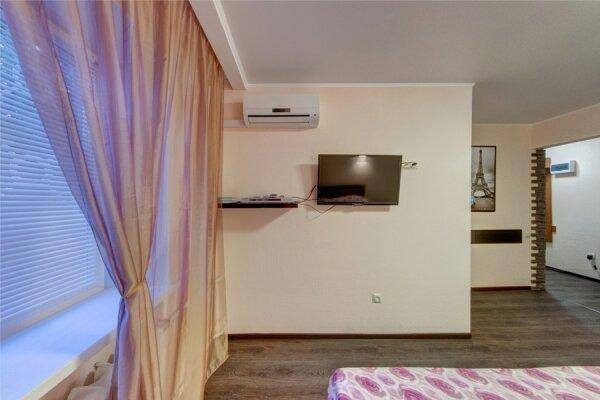 1-комн. квартира, 33 кв.м. на 3 человека