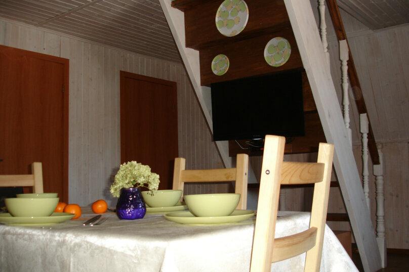 Дом в Русской деревне с видом на реку на 6 человек, 2 спальни, д. Заречье, Центральная, 3, Луга - Фотография 5