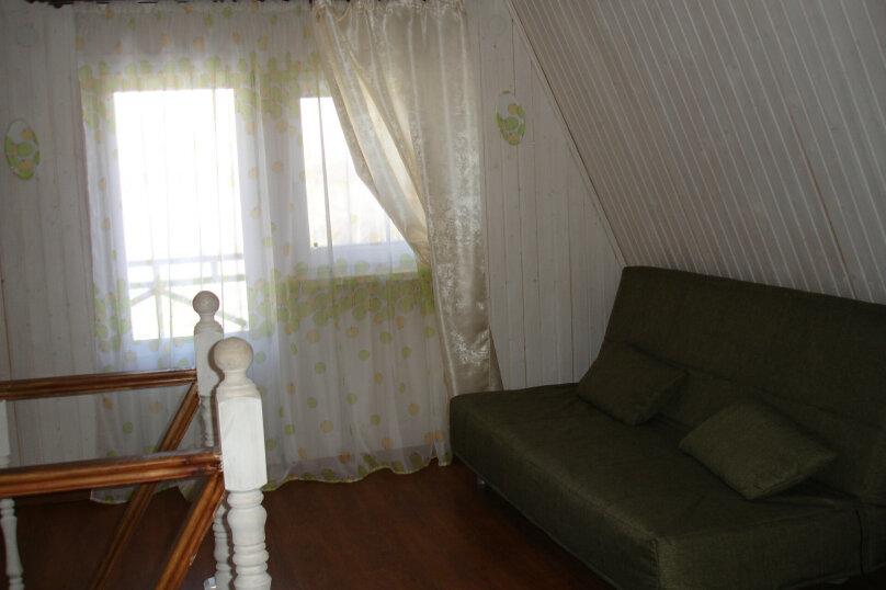 Дом в Русской деревне с видом на реку на 6 человек, 2 спальни, д. Заречье, Центральная, 3, Луга - Фотография 6