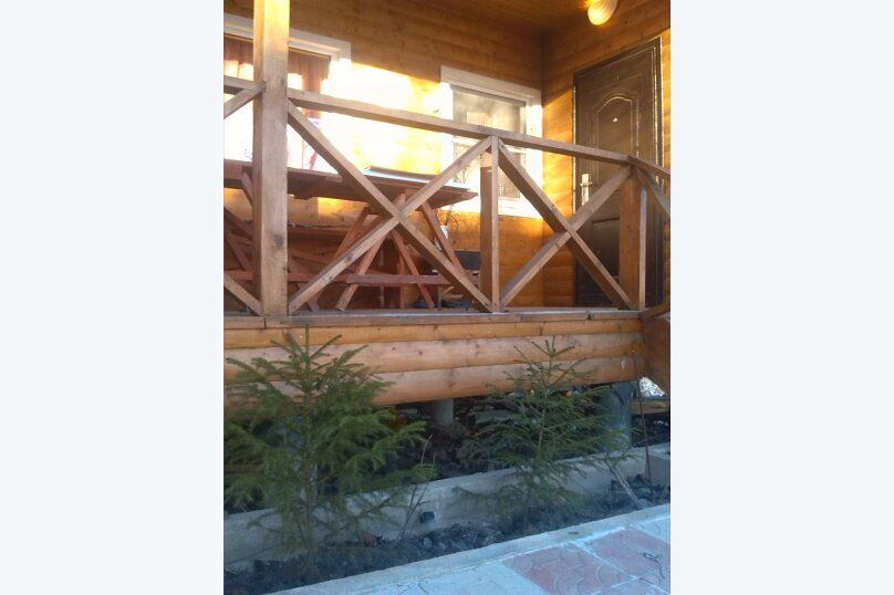Половина двухэтажного зимнего Фермерского дома на 8 человек, 4 спальни, д. Заречье, Центральная, 5, Луга - Фотография 2