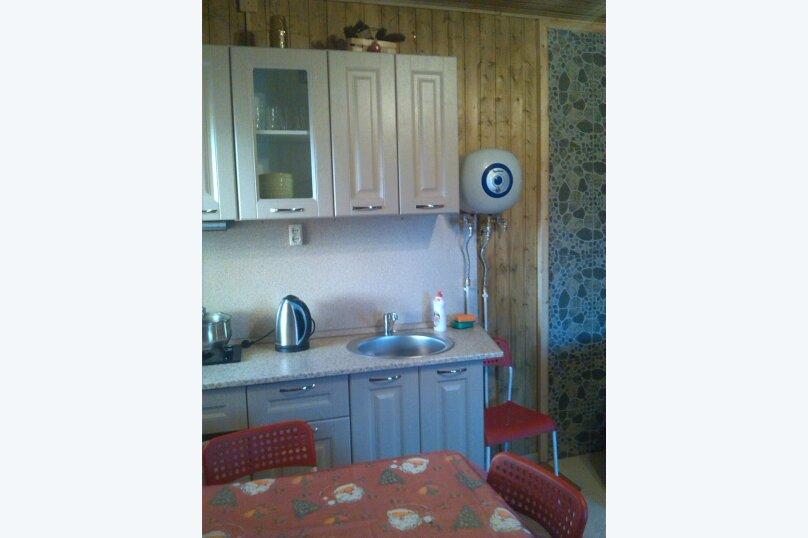 Половина двухэтажного зимнего Фермерского дома на 8 человек, 4 спальни, д. Заречье, Центральная, 5, Луга - Фотография 5