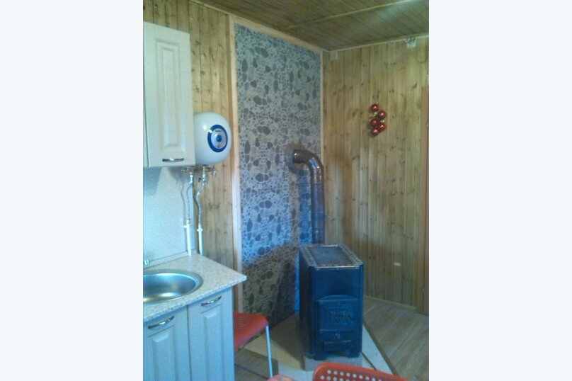 Половина двухэтажного зимнего Фермерского дома на 8 человек, 4 спальни, д. Заречье, Центральная, 5, Луга - Фотография 6