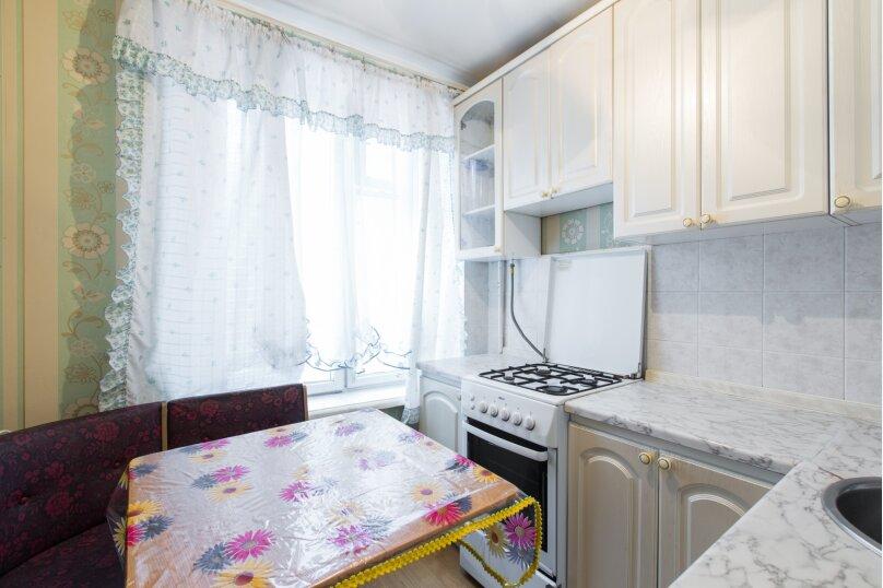 1-комн. квартира, 36 кв.м. на 2 человека, улица Красина, 17, Москва - Фотография 3