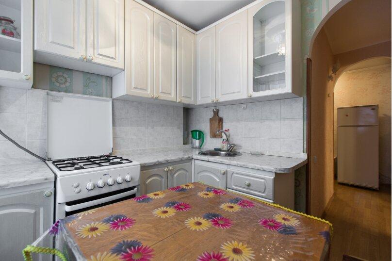 1-комн. квартира, 36 кв.м. на 2 человека, улица Красина, 17, Москва - Фотография 6