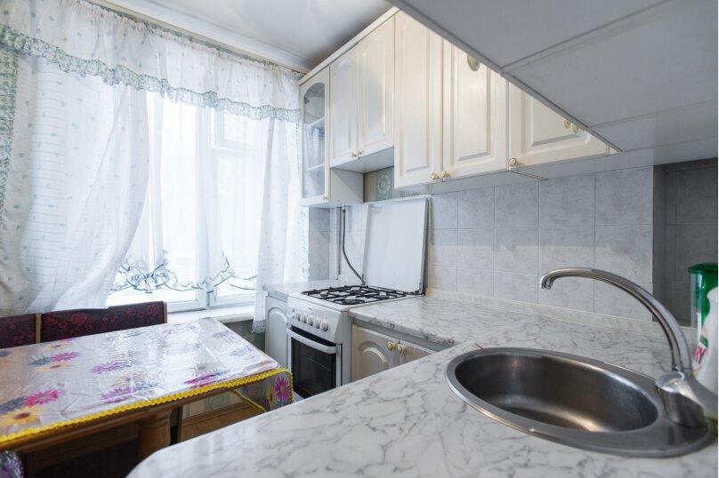1-комн. квартира, 36 кв.м. на 2 человека, улица Красина, 17, Москва - Фотография 9