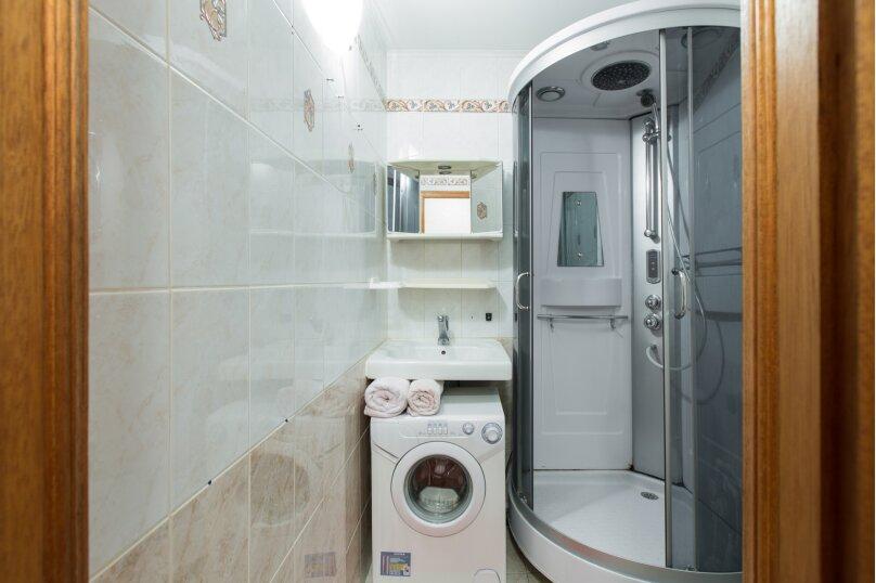 1-комн. квартира, 36 кв.м. на 2 человека, улица Красина, 17, Москва - Фотография 30