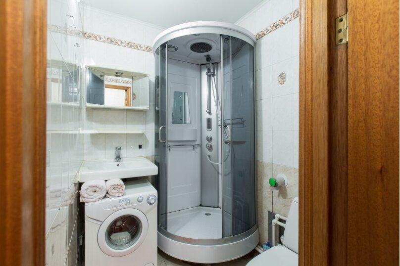 1-комн. квартира, 36 кв.м. на 2 человека, улица Красина, 17, Москва - Фотография 31