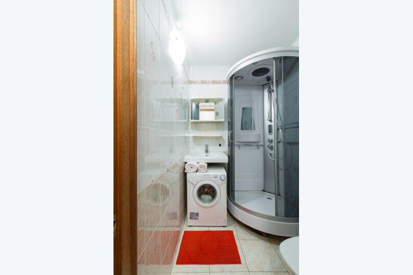 1-комн. квартира, 36 кв.м. на 2 человека, улица Красина, 17, Москва - Фотография 32