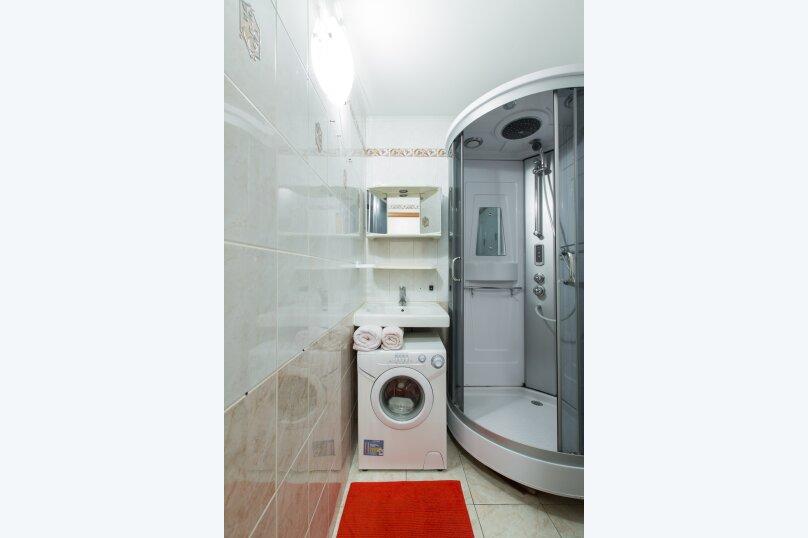 1-комн. квартира, 36 кв.м. на 2 человека, улица Красина, 17, Москва - Фотография 33